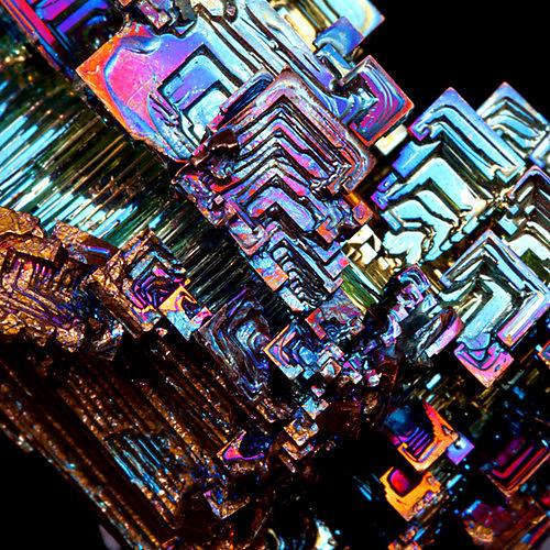 Alliance Second Storey - Bismuth