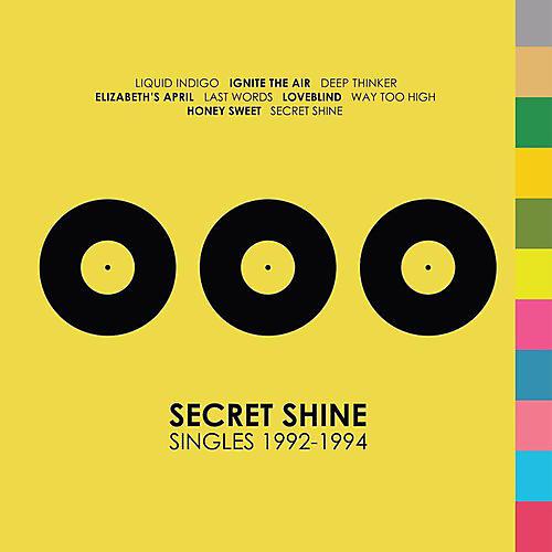 Alliance Secret Shine - Singles 1992-1994