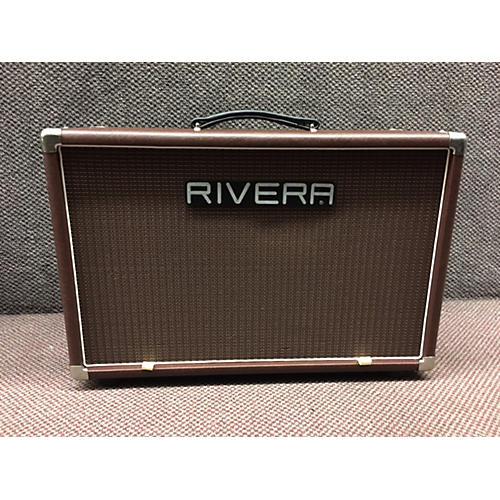 Rivera Sed Ext Guitar Cabinet