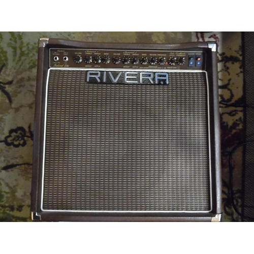 Rivera Sedona Lite 55W 1x12 Acoustic Guitar Combo Amp