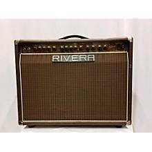 Rivera Sedona Tube Guitar Combo Amp