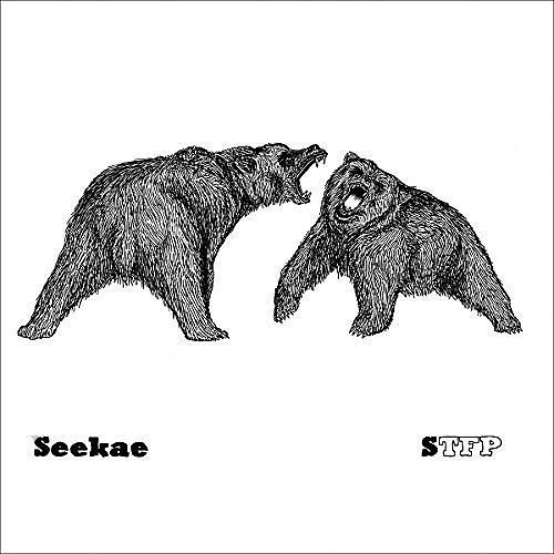 Alliance Seekae - Dome / Sound of Trees Falling on People