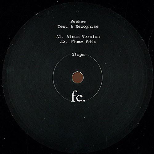 Alliance Seekae - Test & Recognise Remixes