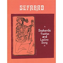 Tara Publications Sefarad - Sephardic Tradition and Ladino Song Tara Books Series Softcover