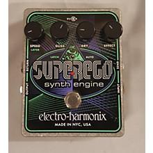 Electro-Harmonix Sego Superego Synth Effect Pedal