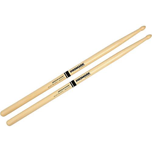 PROMARK Select Balance Rebound Balance Wood Tip Drum Sticks