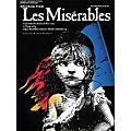 Hal Leonard Selections from Les Miserables Guitar Tab Book thumbnail