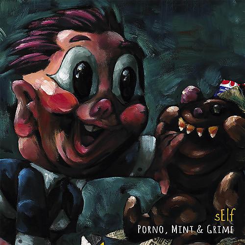 Alliance Self - Porno Mint & Grime