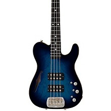 G&L Semi-Hollow ASAT Bass