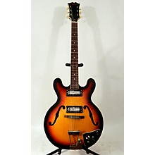Dixon Semi-hollow Body Hollow Body Electric Guitar