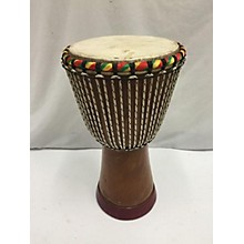 "Overseas Connection Senegal 10"" Djembe"