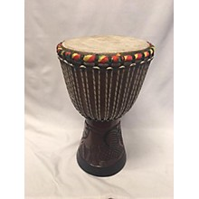 "Overseas Connection Senegal 11"" Djembe"
