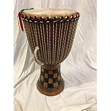 Overseas Connection Senegal 14x25 Djembe