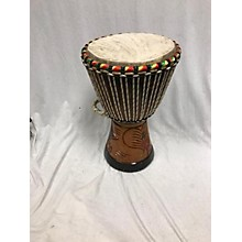 Overseas Connection Senegal Djembe Djembe