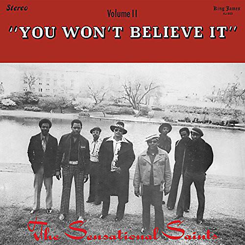 Alliance Sensational Saints - You Won't Believe It