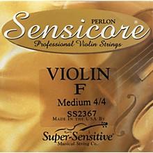 Super Sensitive Sensicore Violin Strings for 6-String Violin
