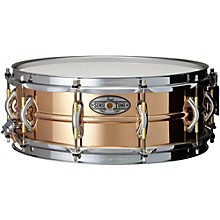Pearl Sensitone Phosphor Bronze Snare Drum Level 1 14 x 5 in.