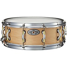 Pearl Sensitone Premium Maple Snare Drum Level 1 14 x 5 in. Natural