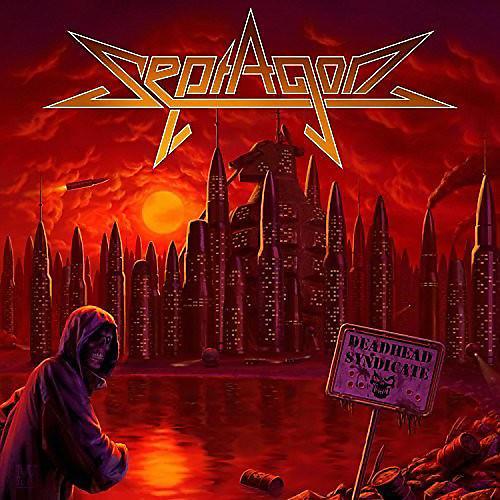 Alliance Septagon - Deadhead Syndicate