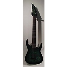 Agile Septor 727 Pro 7 String Solid Body Electric Guitar