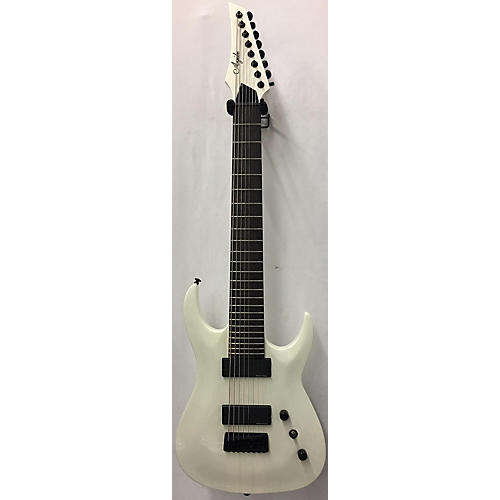Agile Septor 827 8 String Solid Body Electric Guitar
