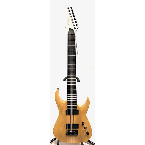 Agile Septor Elite 830 8 String Solid Body Electric Guitar