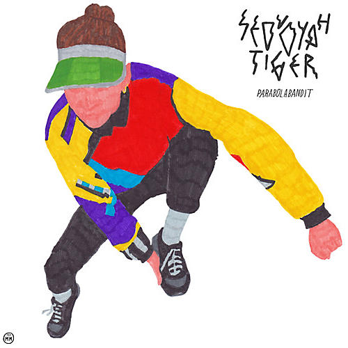 Alliance Sequoyah Tiger - Parabolabandit