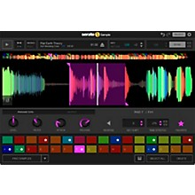 SERATO Serato Sample VST Software Sampler Plug-in