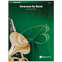 BELWIN Serenata for Band 2.5 (Easy to Medium Easy)