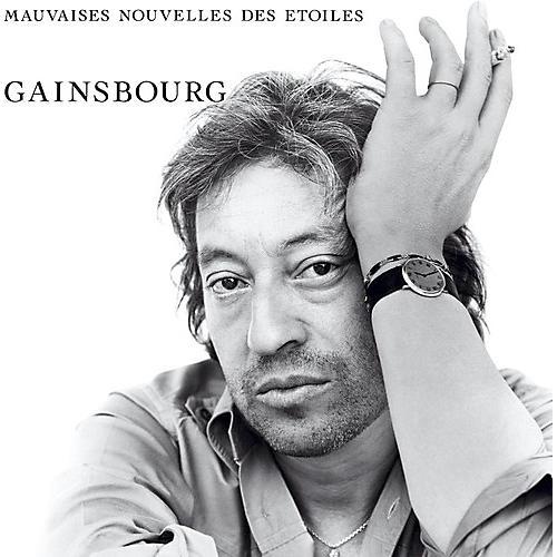 Alliance Serge Gainsbourg - Mauvaises Nouvelles Des Etoiles