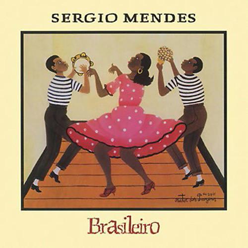 Alliance Sergio Mendes - Brasileiro