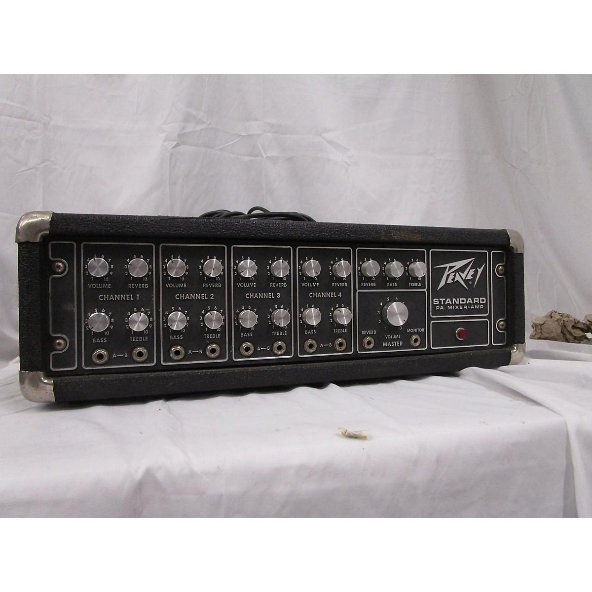 Peavey Series 260 Powered Mixer
