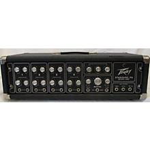 Peavey Series 260H Bass Amp Head