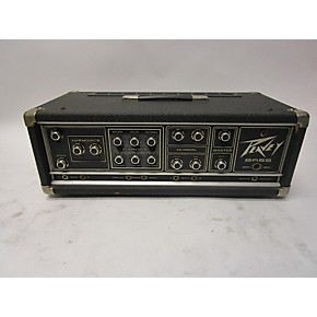 used peavey series 400 bass amp bass amp head guitar center. Black Bedroom Furniture Sets. Home Design Ideas