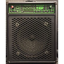 Trace Elliot Series 6 Gp7 Bass Combo Amp