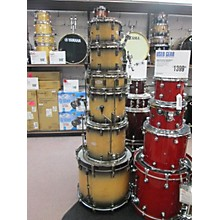 DrumCraft Series 8 Drum Kit