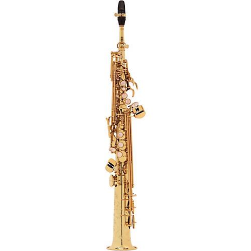 Selmer Paris Series III Model 53 Jubilee Edition Soprano Saxophone