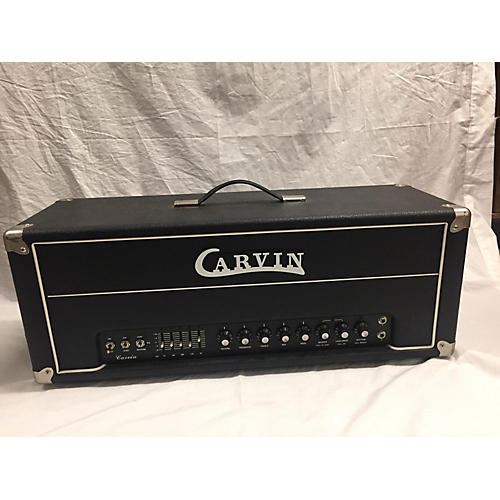 Carvin Series III Tube Guitar Amp Head