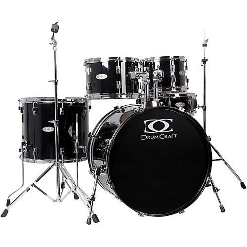 DrumCraft Series One 5-Piece Progressive Drum Set