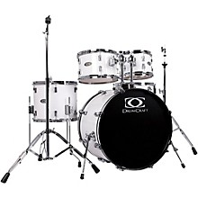 DrumCraft Series One 5-Piece Progressive Drum Set
