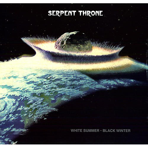 Alliance Serpent Throne - White Summer Black Winter