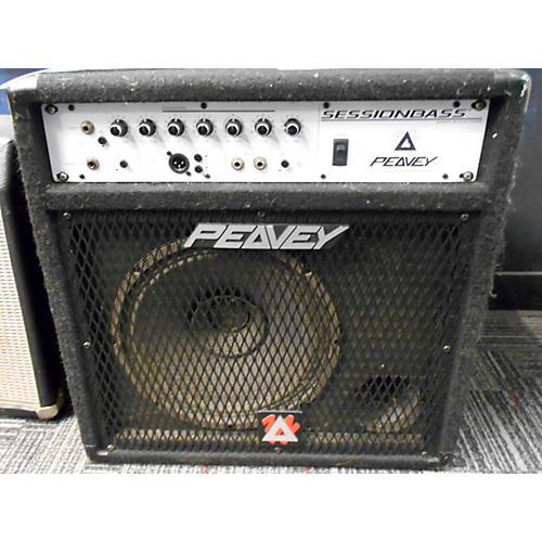 Peavey Session Bass 112MB Bass Combo Amp