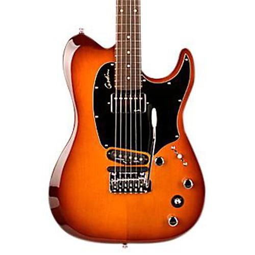 Godin Session Custom TriplePlay Electric Guitar
