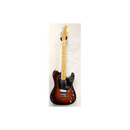 Godin Session Custom TriplePlay Solid Body Electric Guitar