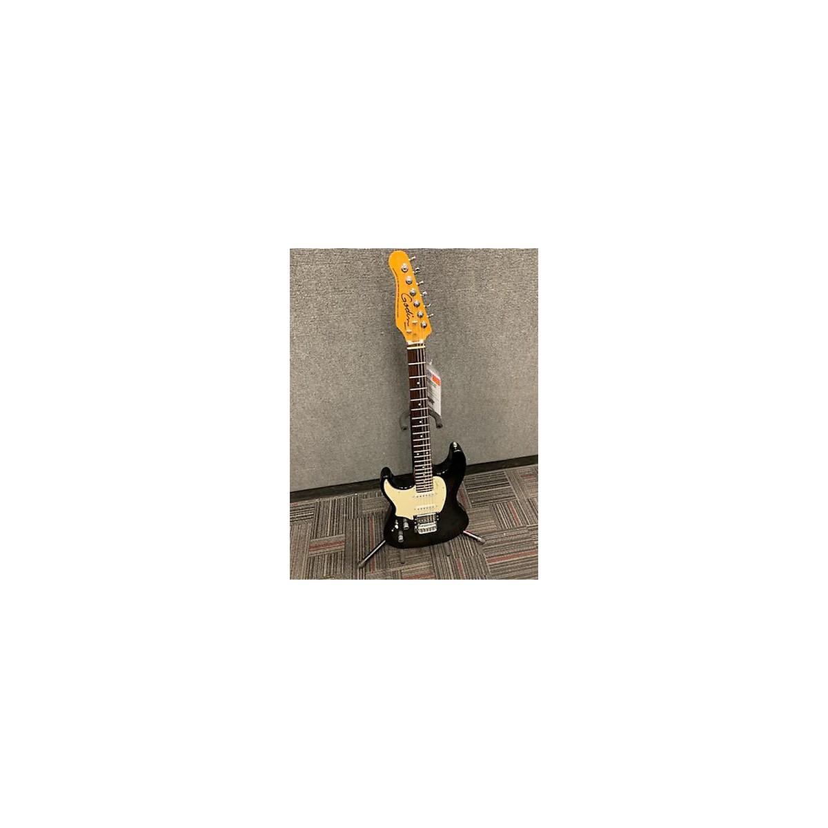 Godin Session Left Handed Electric Guitar