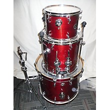 Sonor Session Maple Drum Kit
