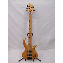 Schecter Guitar Research Session Riot 5 String Electric Bass Guitar