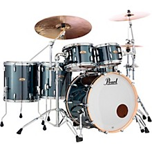 Session Studio Select Series 5-Piece Shell Pack Black Chrome