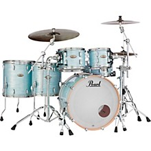 Session Studio Select Series 5-Piece Shell Pack Ice Blue Oyster