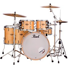 Session Studio Select Series 5-Piece Shell Pack Natural Birch